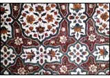 Detail from Jahangir's Tomb